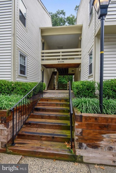 2229 Lovedale Lane UNIT K, Reston, VA 20191 - MLS#: 1009924794