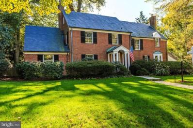 4960 Hillbrook Lane NW, Washington, DC 20016 - MLS#: 1009924812