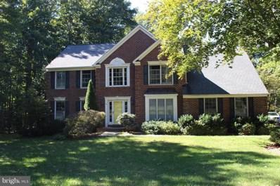 94 Hamlin Drive, Fredericksburg, VA 22405 - #: 1009924814