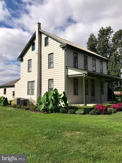 819 Fruitville Pike, Manheim, PA 17545 - #: 1009924828