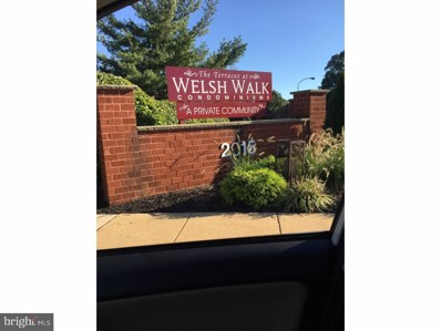 2015 Welsh Road UNIT 4, Philadelphia, PA 19115 - MLS#: 1009924850