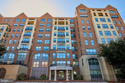 485 Harbor Side Street UNIT 608, Woodbridge, VA 22191 - MLS#: 1009924884