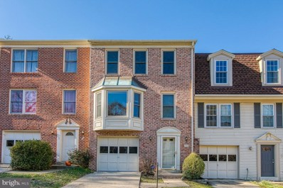 206 Rolling Hill Court, Stafford, VA 22554 - #: 1009924886