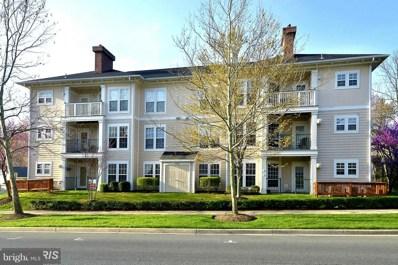 400 Kentlands Boulevard UNIT 1, Gaithersburg, MD 20878 - MLS#: 1009924896