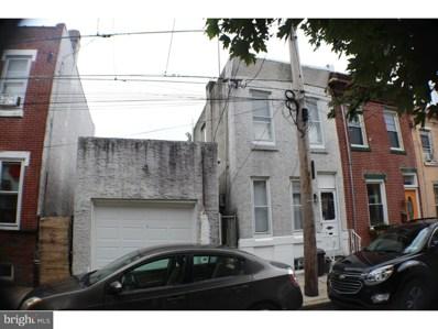 1454-56 E Wilt Street, Philadelphia, PA 19125 - MLS#: 1009924952