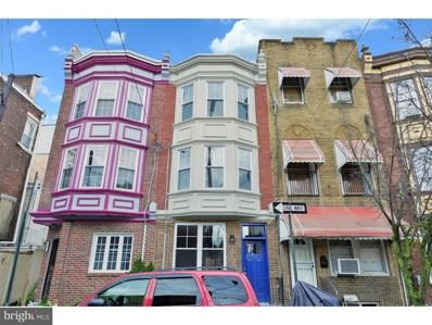 1153 S 13TH Street, Philadelphia, PA 19147 - MLS#: 1009924982