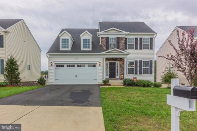 5312 Longbow Road, King George, VA 22485 - MLS#: 1009924988