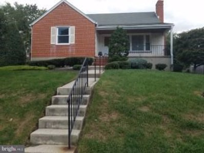 4402 Darleigh Road, Baltimore, MD 21236 - #: 1009924992