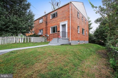 5504 63RD Avenue, Riverdale, MD 20737 - MLS#: 1009924998