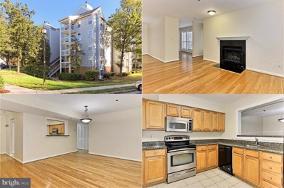 3179 Summit Square Drive UNIT 2-B8, Oakton, VA 22124 - MLS#: 1009925062