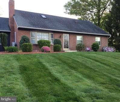 1508 Springside Drive, Lancaster, PA 17603 - MLS#: 1009925122