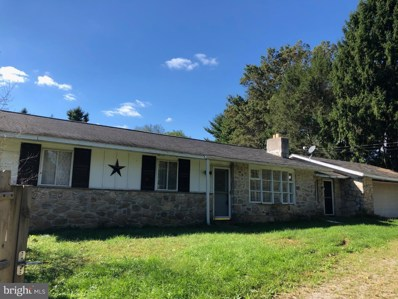 1323 Greenhill Road, West Chester, PA 19380 - MLS#: 1009925124