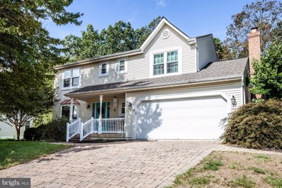 10 Brown Circle, Fredericksburg, VA 22405 - MLS#: 1009925126