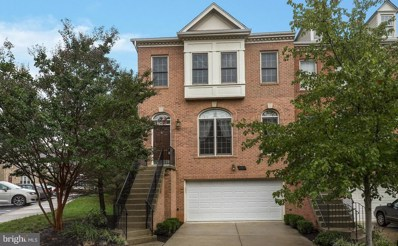 8445 Bells Ridge Terrace, Potomac, MD 20854 - #: 1009925132