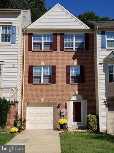 9214 Brewington Lane, Laurel, MD 20723 - MLS#: 1009925148