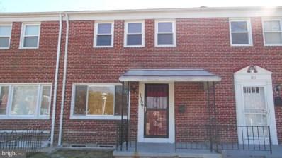 1127 Elbank Avenue, Baltimore, MD 21239 - MLS#: 1009925164
