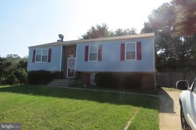 9717 Teakwood Drive, Upper Marlboro, MD 20774 - #: 1009925172