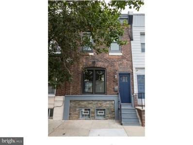 1621 S Taylor Street, Philadelphia, PA 19145 - #: 1009925174
