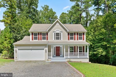 102 John Paul Jones Drive, Ruther Glen, VA 22546 - MLS#: 1009925184