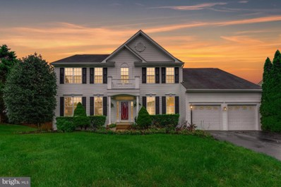 9181 Lost Fields Court, Bristow, VA 20136 - MLS#: 1009925198