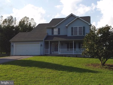 259 Viceroy Drive, Falling Waters, WV 25419 - #: 1009925206