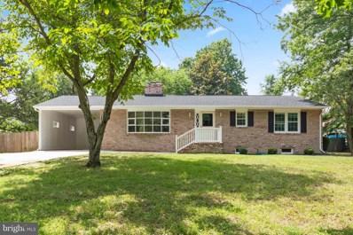 3 Ridgemore Circle, Fredericksburg, VA 22405 - #: 1009925220