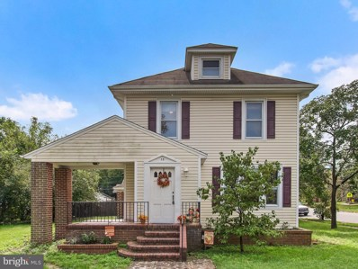 15 2ND Avenue SW, Glen Burnie, MD 21061 - MLS#: 1009925236