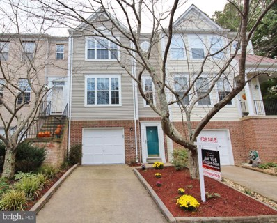 15554 Winding Creek Drive, Dumfries, VA 22025 - #: 1009925280
