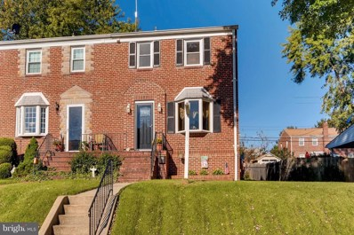 114 Lyndale Avenue, Baltimore, MD 21236 - #: 1009925292