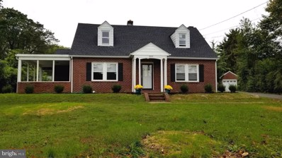 1459 Perryville Road, Perryville, MD 21903 - MLS#: 1009925326