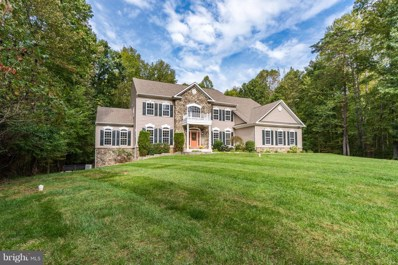 42 Dittmann Way, Stafford, VA 22556 - MLS#: 1009925328