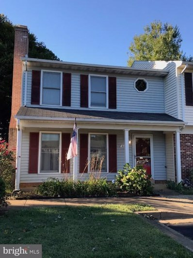 418 Forest Court, Warrenton, VA 20186 - MLS#: 1009925330