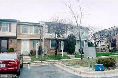 3423 Castle Way UNIT 104-32, Silver Spring, MD 20904 - #: 1009925336