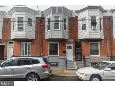 1918 S Woodstock Street, Philadelphia, PA 19145 - MLS#: 1009925398
