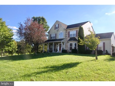 2679 Romig Road, Gilbertsville, PA 19525 - MLS#: 1009925414