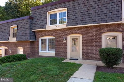 5927 Minutemen Road UNIT 249, Springfield, VA 22152 - MLS#: 1009925430