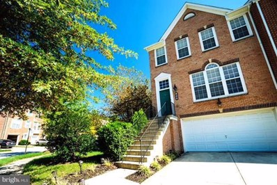 600 Anoosh Court, Upper Marlboro, MD 20774 - #: 1009925472