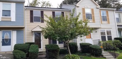 353 Valiant Circle, Glen Burnie, MD 21061 - #: 1009925556