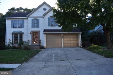 7134 Mathew Street, Greenbelt, MD 20770 - MLS#: 1009925564