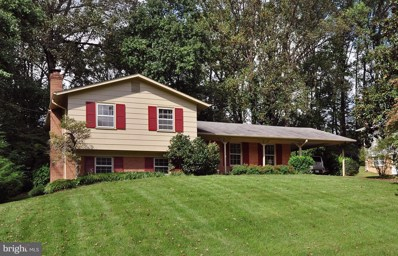 12906 Stonecrest Drive, Silver Spring, MD 20904 - #: 1009925598