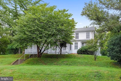 7600 Willow Hill Drive, Landover, MD 20785 - MLS#: 1009925690