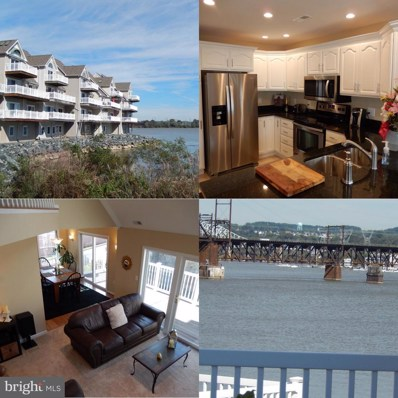200-B Pointe Way UNIT B, Havre De Grace, MD 21078 - MLS#: 1009925722