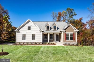 85 Locksley Lane, Fredericksburg, VA 22406 - #: 1009925726