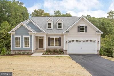 72 Locksley Lane, Fredericksburg, VA 22406 - #: 1009925736
