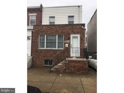 6334 Paschall Avenue, Philadelphia, PA 19142 - #: 1009925744