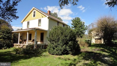 34090 Snickersville Turnpike, Bluemont, VA 20135 - MLS#: 1009925754