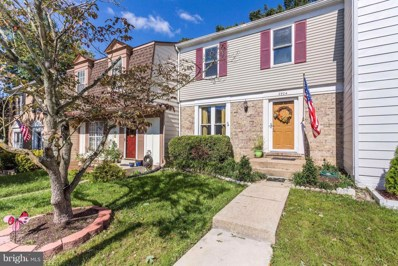 2904 Marsala Court, Woodbridge, VA 22192 - MLS#: 1009925780
