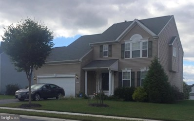 9618 Ashbury Circle, Hagerstown, MD 21740 - #: 1009925782