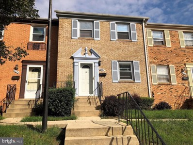 6534 Beechwood Drive UNIT 18, Temple Hills, MD 20748 - #: 1009925806
