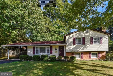 4315 Pickett Road, Fairfax, VA 22032 - #: 1009925836